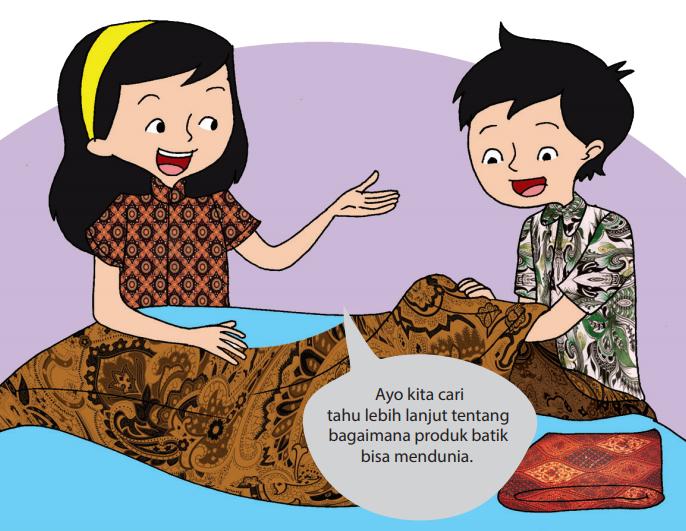 Contoh Gambar Reklame Produk Indonesia - Gambar Reklame