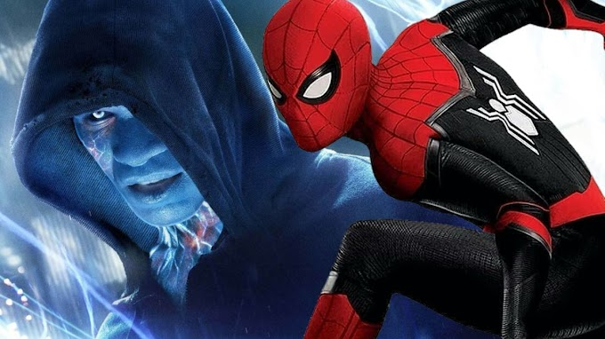 DOCTOR STRANGE AND JAMIE FOX'S ELECTRO SET TO JOIN SPIDERMAN 3 CAST