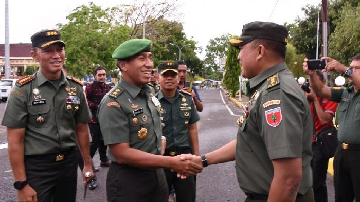Berkunjung ke Bone, Staf Ahli Kemenko Polhukam Sampaikan Impian Presiden
