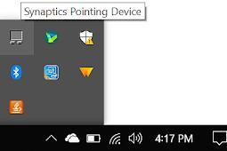 Cara Menonaktifkan Touchpad Laptop Anda di Windows 10
