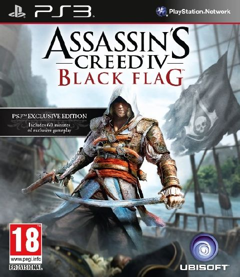Assassins Creed 4 Black Flag Download Game Ps3 Ps4 Ps2 Rpcs3 Pc Free