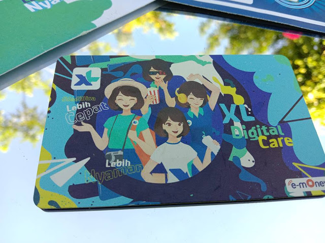 XL Digital Care