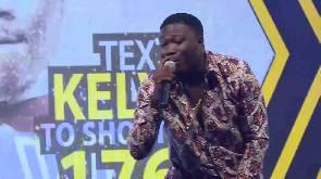 Kelvin wins 2016 MTN Hitmaker reality show