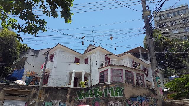 Mambembe Hostel Rio de Janeiro