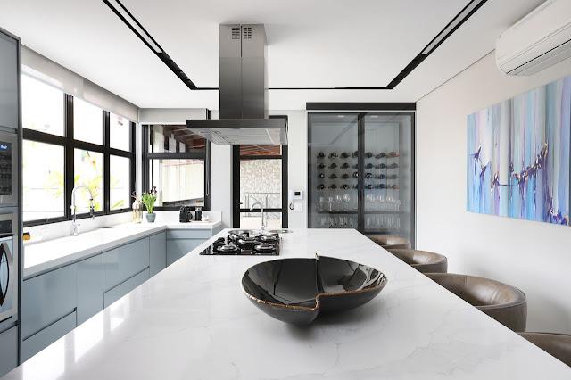 cozinhas-modernas-arquitetura-decoração