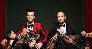 Tuxedo - Holiday Love | SOTD - Das Musikvideo des Tages