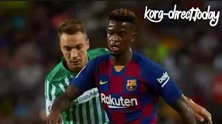 يسعئ برشلونة للتخلص من بعض لاعبية لتعزيز الفريق الموسم المقبل