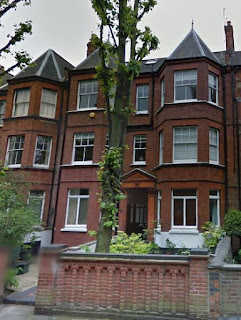 9 Compayne Gardens, London (Google Streetview)