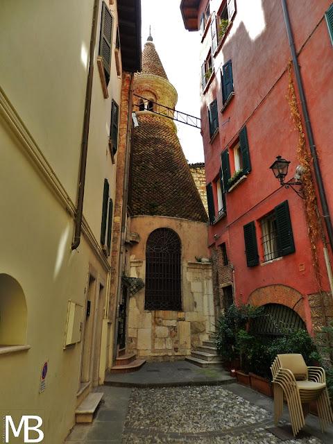 chiesa di San Faustino in Riposo brescia