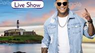 Parangolé - Live Show - 02 - Maio - 2020