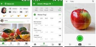 Aplikasi Diet Bahasa Indonesia