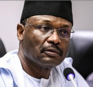 Edo Election: No room for rigging, thugs,  says INEC