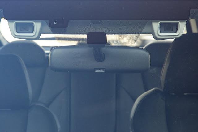 Novo Subaru Forester 2020