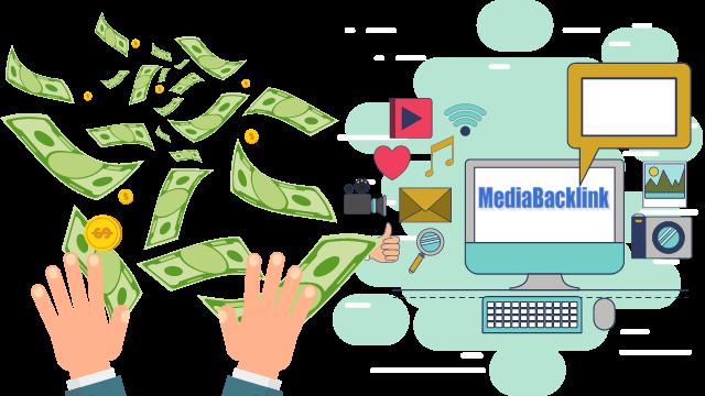 pendapatan blogger dari mediabacklink