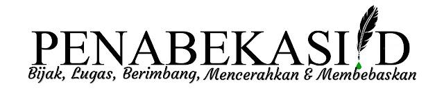 WELCOME TO THE PENA BEKASI