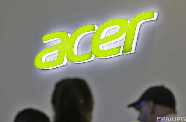 Ноутбук Acer получил получил встроенного ассистента от Amazon