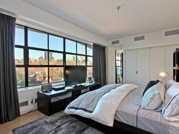Spectacular Duplex Penthouse In New York Defying The Urban