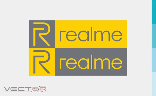 Realme Logo - Download Vector File SVG (Scalable Vector Graphics)