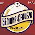 Semana de la Cerveza en Paysandú (UY): Fito Paez, La Vela Puerca, No Te Va Gustar, Cuatro Pesos de Propina y mucho más