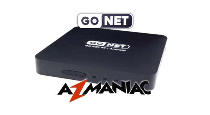 GoNet N1 Android