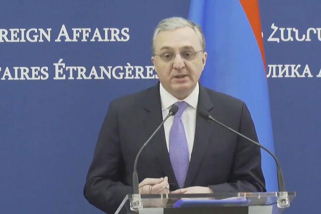 Armenia cree en la libre determinación de Palestina
