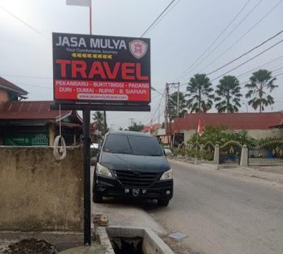 JASA MULYA TRAVEL