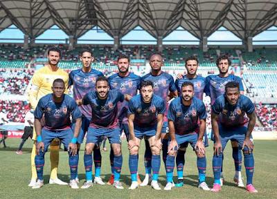 تعديل في تشكيل الأهلي أمام مواجهة سيمبا في دوري أبطال أفريقيا