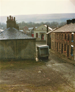 Water Street, Egerton