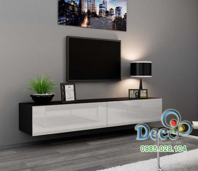 Kệ TV treo tường Deco TV71