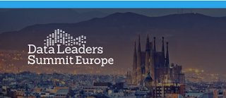 Data Leaders Summit Europe