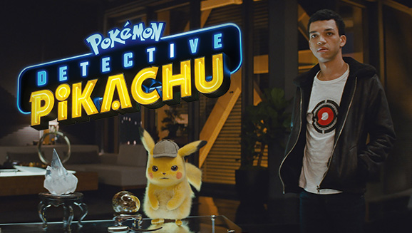 POKÉMON DETECTIVE PIKACHU (2019) DUAL AUDIO 720P HD, MP4, 3GP, MKV, HQ
