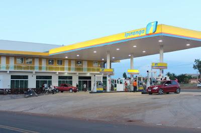 Posto Ipiranga irá inaugurar loja de conveniência nesta sexta (18)