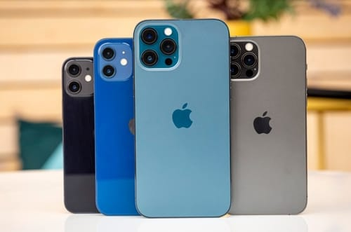 A well-known analyst announced the sales performance of new Apple devices