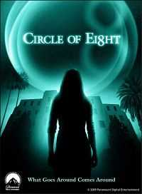 Circle of Eight (2009) Hindi Dual Audio Movie 300mb HDRip 480p