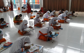 Al-Azhar Meulaboh Lakukan Persiapan Sambut Keaktifan Sekolah