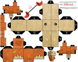 Descargar cubeecraft Sam, especial Halloween