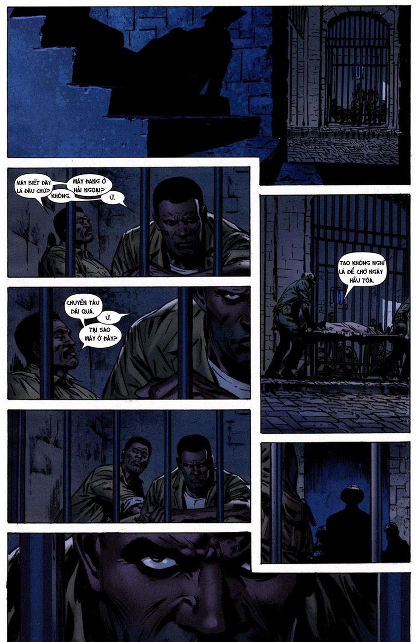 Ultimate Origin chap 1 trang 12