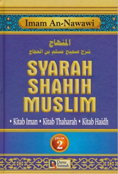 download pdf terjemah syarah shahih muslim lengkap