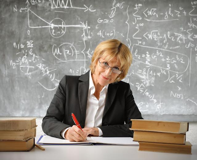 SOBRE IGNORANTES E IGNORANTAS: Carta de una Profesora con acertadísima y lapidaria frase final