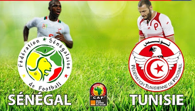 مشاهدة مباراة تونس والسنغال الاسطورة اونلاين || extra goal