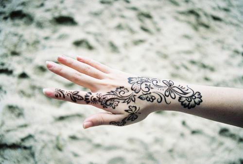 Koszt Tatuażu Z Henny Zrób Sobie Tatuaż Blog