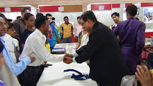 """Tie Man"" TIE WORLD OF Dr. DEEPAK SHARMA - INDIA"