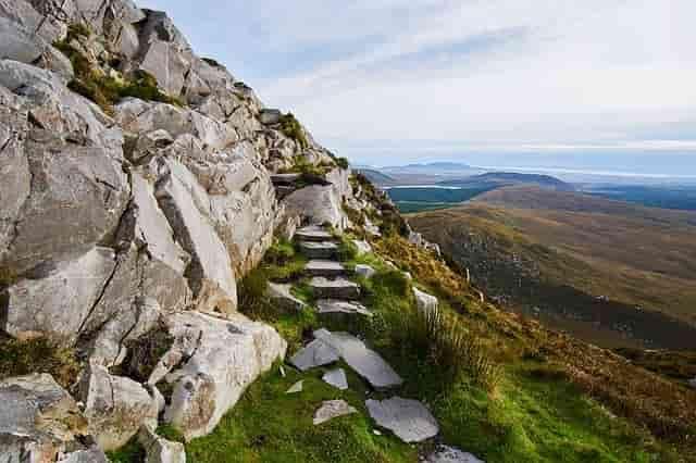 السياحة في ايرلندا افضل 15 مكان سياحي يستحق زيارتك 2020