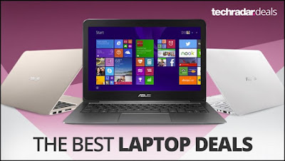 Laptop Bargains