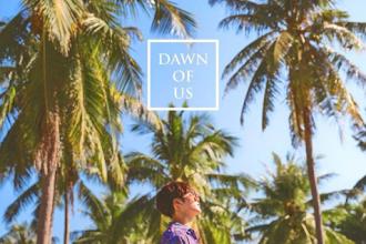 [MV] Jackson regresa con su single más veraniego: DAWN OF US