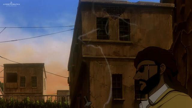 Cowboy Bebop: The Movie بلوراي مترجم تحميل و مشاهدة اون لاين 1080p