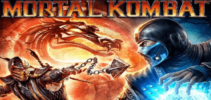 تحميل لعبة مورتال كومبات Mortal Kombat 9 للكمبيوتر من ميديا فاير