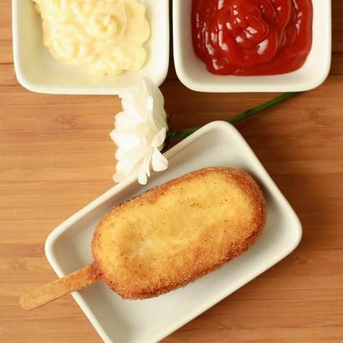 ideas de comida saludable para niños