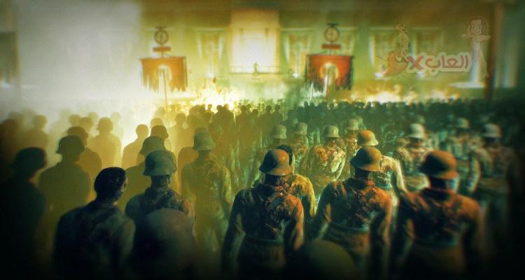 تحميل لعبة Zombie Army Trilogy برابط مباشر