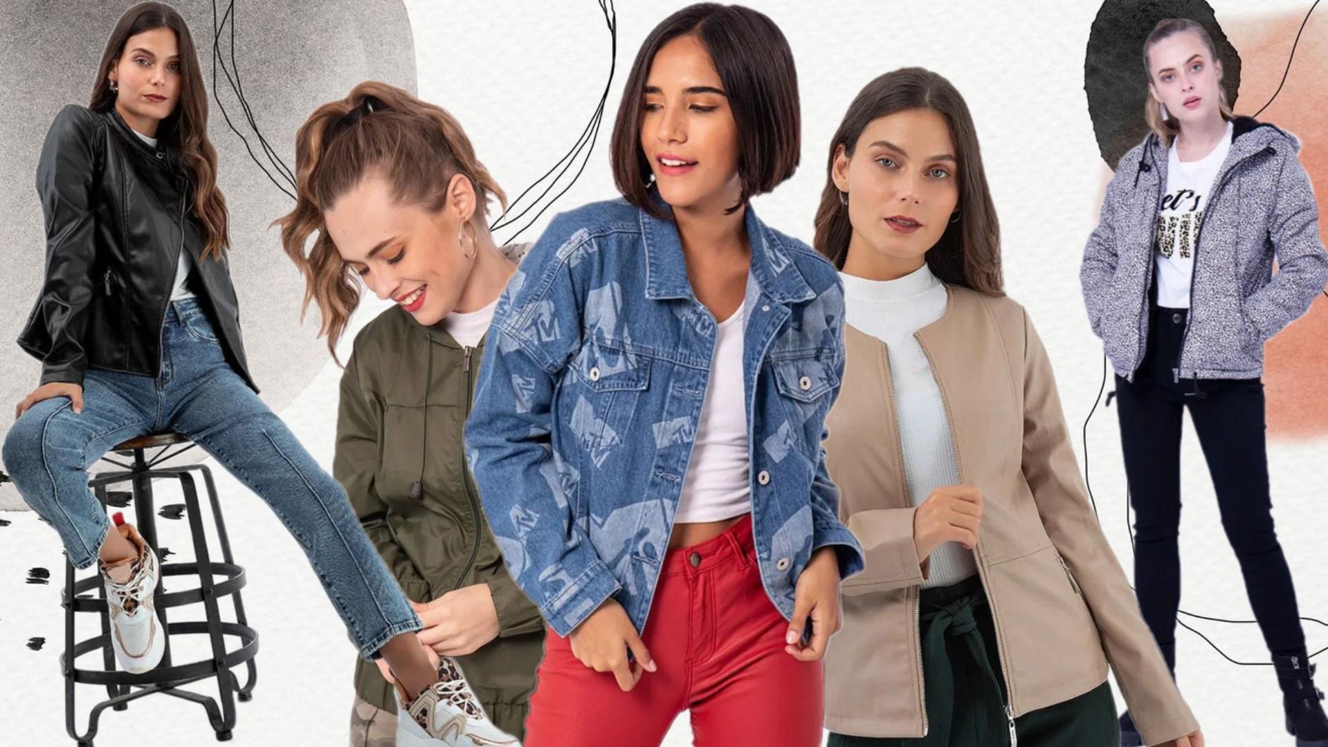 Tips para combinar perfectamente tu casaca